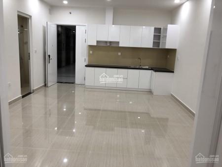 Boulevard có căn hộ rộng rộng 51m2, 1 PN, chưa nội thất, cho thuê giá 6.8 triệu/tháng, LHCC, 50m2, 1 phòng ngủ, 1 toilet