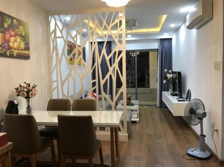 Topaz home 75m² 3PN, Full nội thất Xinh, ở liền, 75m2, 3 phòng ngủ, 2 toilet