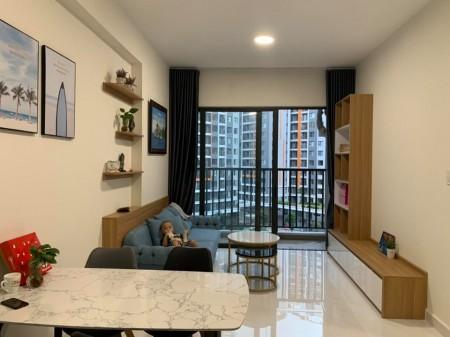 PKD dự án Safira Khang Điền chuyên cho thuê lại căn hộ giá từ 6 triệu/tháng, lh: 0906244927, 49m2, 1 phòng ngủ, 1 toilet