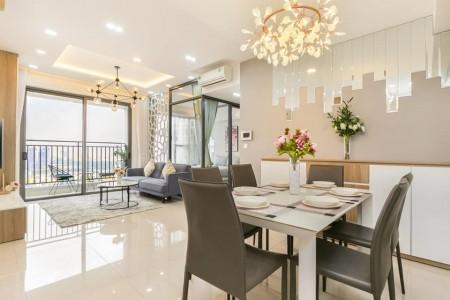 Thuê nhanh căn hộ 2 phòng ngủ full nội thất, ở liền, 82m2, 2 phòng ngủ, 2 toilet