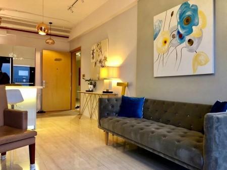The Prince Residence 82m² 3PN, có sẵn full nội thất Xinh, 110m2, 3 phòng ngủ, 2 toilet