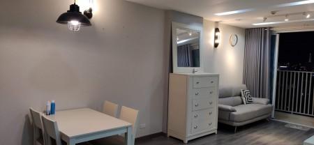 Chung cư Celadon City 68m² 2PN Full nội thất, 68m2, 2 phòng ngủ, 2 toilet