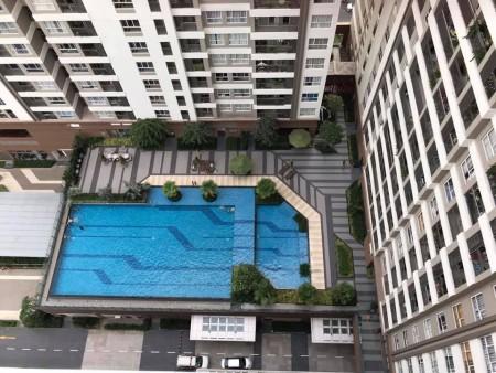 Prosper Plaza cho thuê nhanh _ 2 PN _Full NT, 68m2, 2 phòng ngủ, 2 toilet