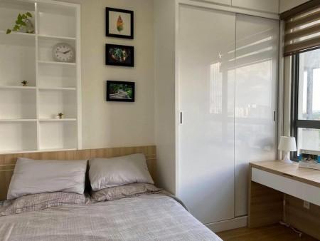 Cho thuê nhanh căn hộ Kingston Residence ̣NTCB, 80m2, 2 phòng ngủ, 2 toilet