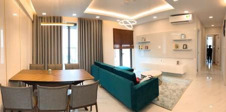 Chính chủ cần cho thuê gấp căn hộ VIP PN. 108m2, đầy đủ nội thất, giá 8 tr/th view Đông Nam, 70m2, 2 phòng ngủ, 2 toilet