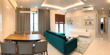 Chung cư Richstar 65m² 2PN Full nội thất , ở liền, 68m2, 2 phòng ngủ, 2 toilet