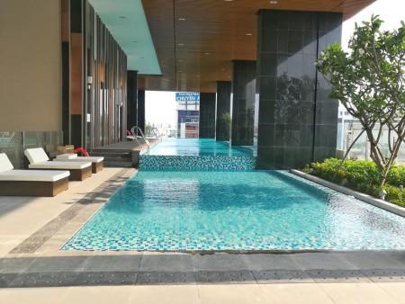 Chung cư Golden Mansion 70m² 2PN đầy đủ nội thất, 70m2, 2 phòng ngủ, 2 toilet