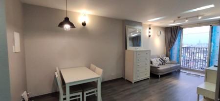 Cho thuê căn hộ Quận 12, 2 phòng ngủ Full nội thất, 68m2, 2 phòng ngủ, 2 toilet