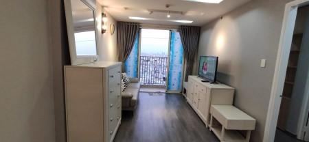 Cho thuê nhanh căn hộ The Prince Residence, 2 phòng ngủ Full, 82m2, 2 phòng ngủ, 2 toilet