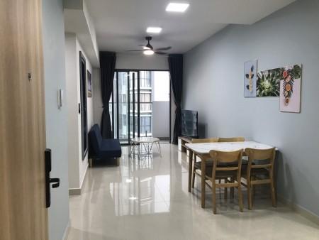Chung cư Oriental 82m² 2PN Full Nt giá 12tr, 82m2, 2 phòng ngủ, 2 toilet