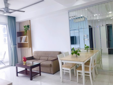 Căn hộ Prosper Plaza 64m2 gần cầu Tham Lương, 66m2, 2 phòng ngủ, 2 toilet
