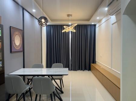 Chung cư Golden Mansion 75m² 2PN, full nội thất, 75m2, 2 phòng ngủ, 2 toilet