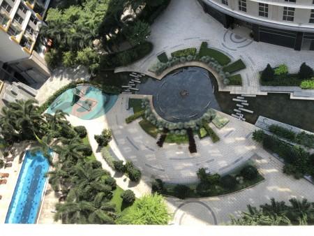 Cho thuê căn hộ chung cư Saigon Airport, 3pn_110m2 - nội thất hiện đại, căn góc, giá hấp dẫn. Hotline Pkd 0909 255 622, 110m2, 3 phòng ngủ, 2 toilet