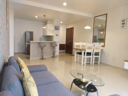 Cho Thuê căn hộ 2pn_97m2 View Cực Đẹp Tại Pearl Plaza Q. Bình Thạnh. Lh 0938 155 227, 97m2, 2 phòng ngủ, 2 toilet