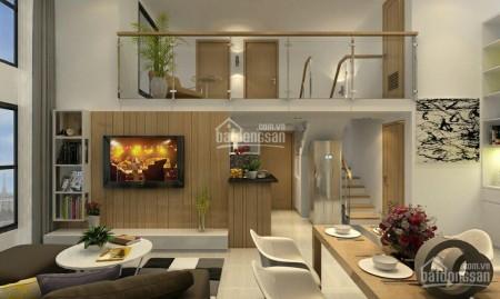 Chung cư cao cấp La Astoria cần cho thuê căn hộ 60m2, 2 PN, có sẵn đồ, giá 6.5 triệu/tháng, 66m2, 2 phòng ngủ, 2 toilet