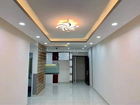 Cho thuê căn hộ chung cư thuộc dự án Investco Babylon. 75m2 2PN 2WC lầu cao view đẹp, 75m2, 2 phòng ngủ, 2 toilet