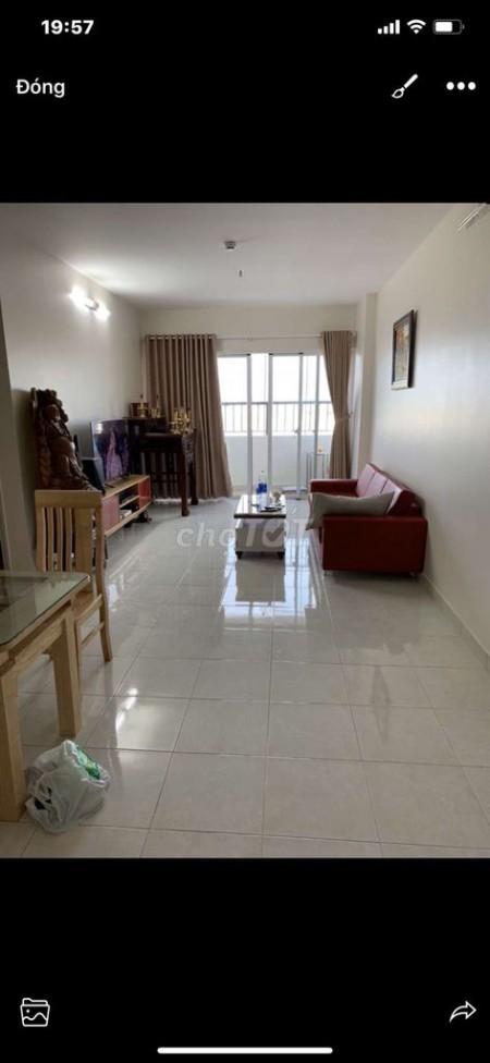 Cho thuê căn hộ chung cư cao cấp Quận Tân Phú ngay mặt tiền đường Âu Cơ, 78m2 cho thuê 12 triệu/tháng, 78m2, 2 phòng ngủ, 2 toilet