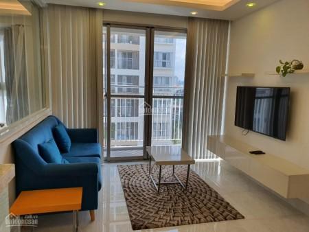 Scenic Nguyễn Văn Linh, Quận 7 cần cho thuê căn hộ rộng 77m2, 2 PN, giá 14 triệu/tháng, 77m2, 2 phòng ngủ, 2 toilet