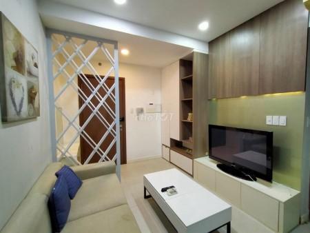 Cho thuê căn hộ 1 phòng ngủ tại Mai Chí Thọ Quận 2 thuộc dự án chung cư Lexington. Giá thuê chỉ 8,5 triệu đủ nội thất., 49m2, 1 phòng ngủ, 1 toilet