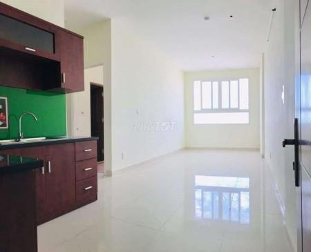 Cho thuê căn hộ dự án Toky Tower tại đường Tô Ký quận 12. Căn hộ 61m2 mới 100% 2PN 2WC cho thuê giá ưu đãi, 61m2, 1 phòng ngủ, 1 toilet