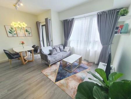 Cho thuê căn hộ golden mansion đường phổ quang, 70m2, 2 phòng ngủ, 2 toilet