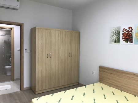 Cho thuê căn hộ quận 12 full nội thất Tecco , ở liền, 65m2, 2 phòng ngủ, 2 toilet