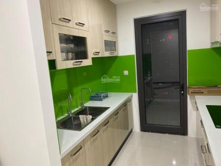 Trống căn hộ rộng 86m2, sàn gỗ phòng ngủ, cc Centrosa Garden, giá 17 triệu/tháng, LHCC, 86m2, 2 phòng ngủ, 2 toilet