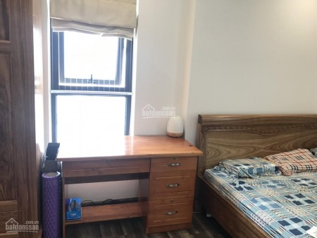 Hado Centrosa có căn hộ vừa bàn giao mới 100%, dtsd 57m2, 2 PN, có sẵn nội thất, giá 17.5 triệu/tháng, 57m2, 2 phòng ngủ, 1 toilet