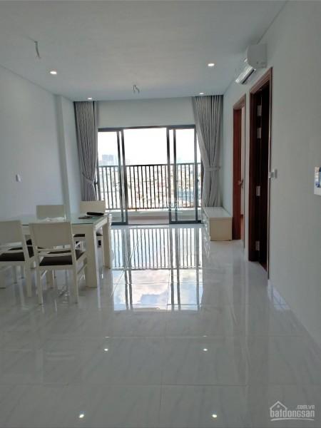 Còn căn hộ D-Vela mới nhận bàn giao rộng 70m2, giá 6 triệu/tháng, kiến trúc đẹp, 70m2, 2 phòng ngủ, 2 toilet