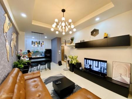 Rosa Khang Nam Bình Chánh cần cho thuê căn hộ rộng 87m2, 3 PN, giá 15 triệu/tháng, TL, 87m2, 3 phòng ngủ, 2 toilet