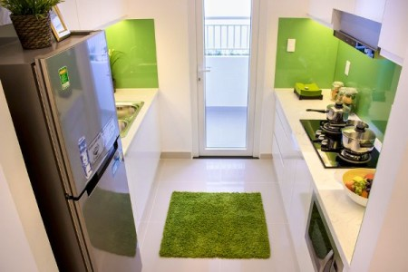 Cho thuê căn hộ chung cư tại Thủ Đức 2PN-2WC-68m2, Giá thuê 7 triệu/tháng, 68m2, 2 phòng ngủ, 2 toilet