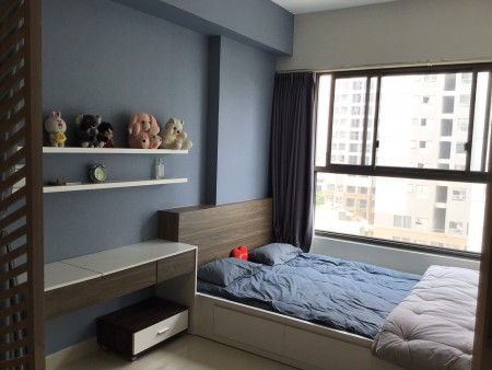 Thuê Ngay Căn Hộ Botanica Premier 1 Phòng Ngủ Giá Tốt Nhất Tại Quận Tân Bình, 55m2, 1 phòng ngủ, 1 toilet