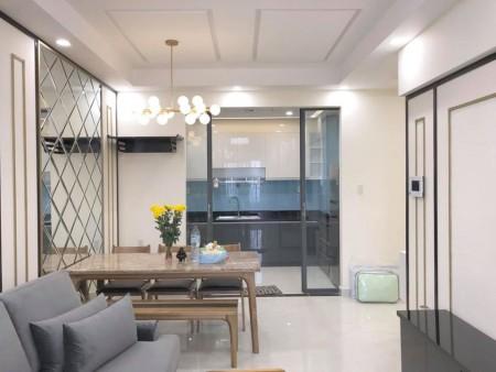 Cho thuê căn hộ quận 10 Kingdom 2 phòng ngủ full nội thất, 76m2, 2 phòng ngủ, 2 toilet