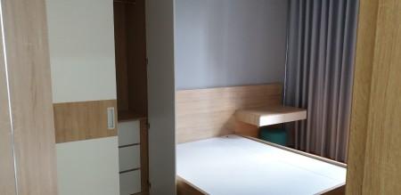 Rẻ bất ngờ, thuê ngay 3PN Palm Heights full nội thất, view xịn sò, giá chỉ 15 tr/th. LH: 0902305909, 105m2, 3 phòng ngủ, 2 toilet