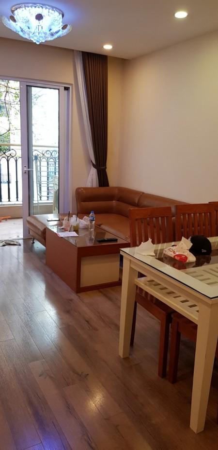 Chính chính chủ cần cho thuê gấp CHCC Hòa Bình Green 505 Minh Khai, 70m2, 2 phòng ngủ,