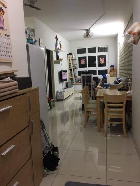 Mình chính chủ cần cho thuê căn hộ Sunview Town 2 phòng ngủ đầy đủ nội thất, 50m2, 2 phòng ngủ, 2 toilet