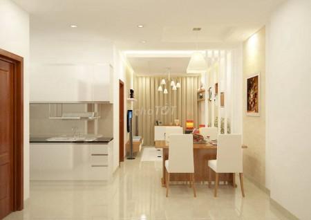 Cho thuê căn hộ chung cư Sunview Town 2PN 2WC tiện nghi cao cấp giá tốt., 60m2, 2 phòng ngủ, 2 toilet