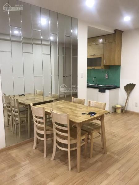 Cho thuê căn hộ Starlight Nguyễn Văn Luông rộng 72m2, 2 PN, giá 9 triệu/tháng, 72m2, 2 phòng ngủ, 2 toilet