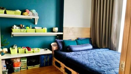 Căn hộ La Astoria 2 Dt sàn 55m2, thiết kế 2pn 1wc pk. Bếp. Nhà có nội thất đầy đủ. O9I886O3O4, 55m2, 2 phòng ngủ, 1 toilet
