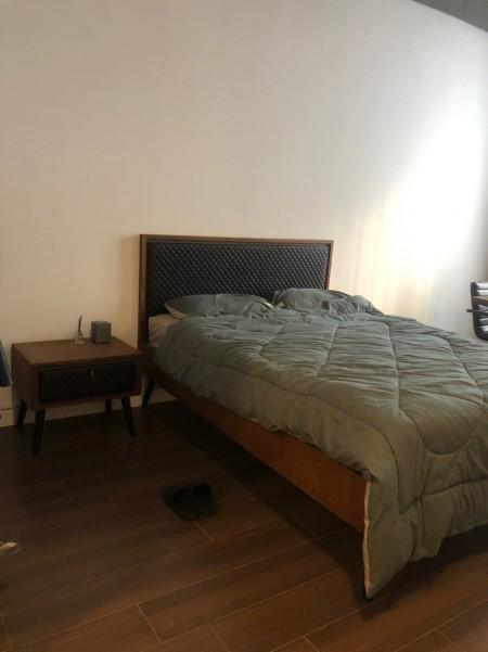 Căn hộ officetel Lexingtong, 50m2 ,1pn, đầy đủ nội thất mới, O9I886O3O4, 50m2, 1 phòng ngủ, 1 toilet