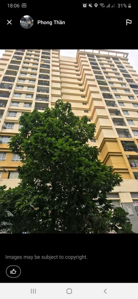 Cho thuê chung cư Petroland - Nguyễn Duy Trinh Dt 80m2 căn góc, 2pn 2wc nhà trống có rèm. O9I886O3O4, 80m2, 2 phòng ngủ, 2 toilet