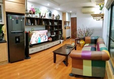 Cần cho thuê gấp căn hộ HaTeCo Hoàng Mai, 65m2, 2 phòng ngủ,
