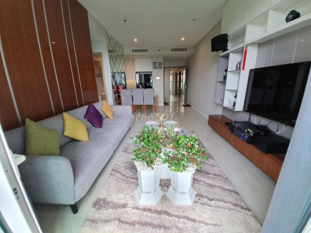 Cho thuê chung cư Sadora Apartment căn 2PN 2WC tổng diện tích căn là 88m2, Giá cho thuê 18 triệu/tháng, 88m2, 2 phòng ngủ, 2 toilet