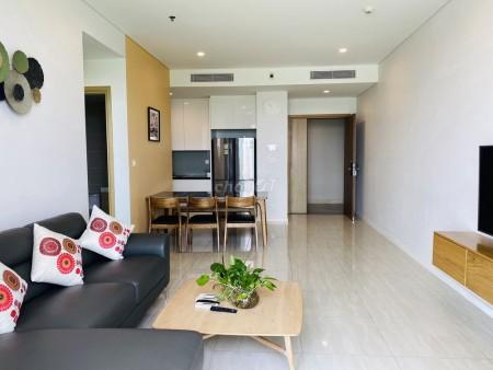 Cho thuê căn hộ Sadora tại Quận 2 Nhà mới cực đẹp, 2PN 2WC, nhiều tiện ích ngay trực đường lớn Mai Chí Thọ, 88m2, 2 phòng ngủ, 2 toilet