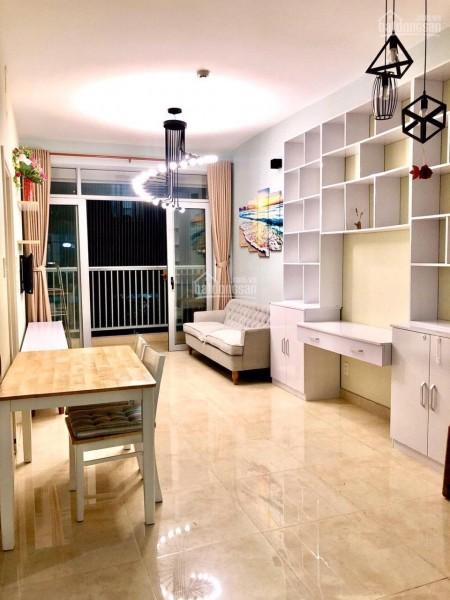 Cho thuê căn hộ Luxcity có 2 PN, bàn giao ngay, rộng 70m2, giá 11 triệu/tháng, LHCC, 70m2, 2 phòng ngủ, 2 toilet