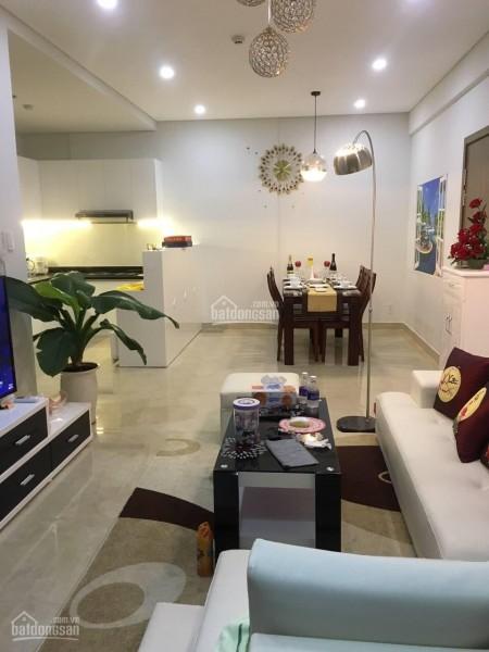 Chủ vừa làm mới căn hộ 85m2, tại cc Luxcity cần cho thuê giá 16 triệu/tháng, dtsd 85m2, 85m2, 2 phòng ngủ, 2 toilet