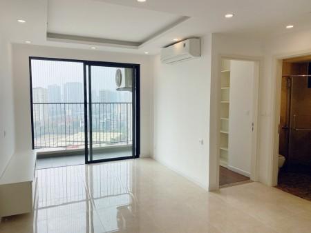 Cho thuê căn đồ cơ bản để ở hoặc làm văn phòng đều được, 70m2, 2 phòng ngủ, 2 toilet