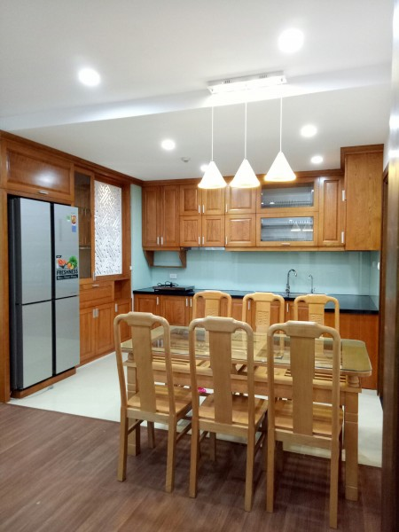 Cho thuê căn hộ tầng 38 Vinhome Dcapital Trần Duy Hưng 70m2 full, 70m2, 2 phòng ngủ, 2 toilet