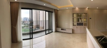 Cho thuê căn hộ Vinhome Trần Duy Hưng 78m2 đầy đủ đồ, 78m2, 2 phòng ngủ, 2 toilet