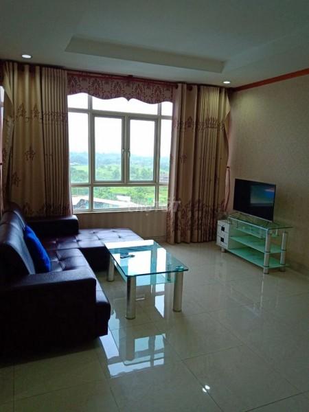 Cần cho thuê căn hộ 3 phòng ngủ tại Huyện Nhà Bè thuộc dự án chung cư Phú Hoàng Anh giá thuê 11 triệu/tháng, 129m2, 3 phòng ngủ, 3 toilet